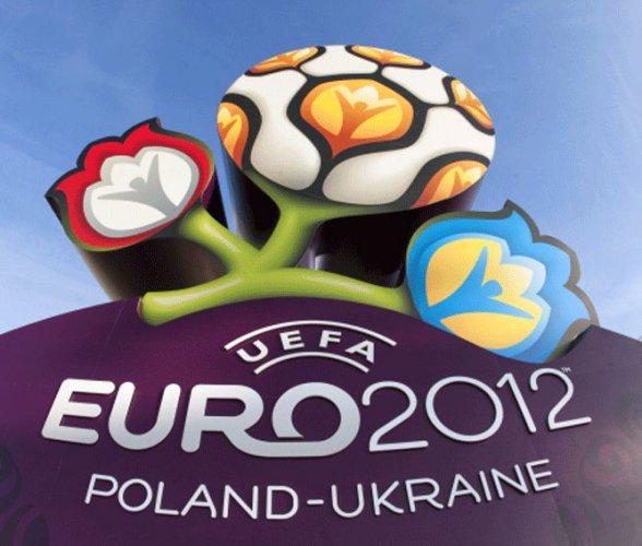 Евро 2012. Украина-Польша