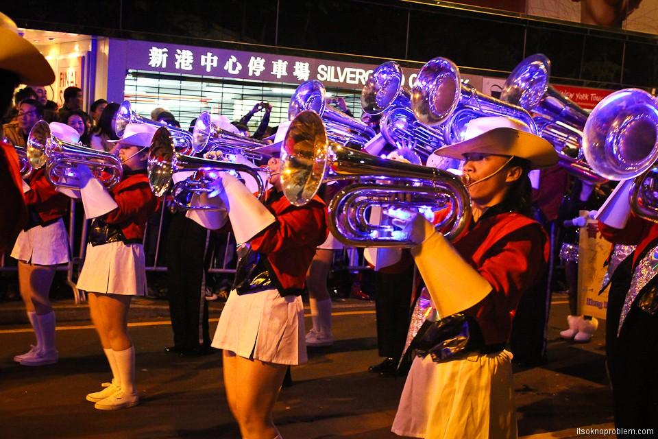 Honoking Parade International