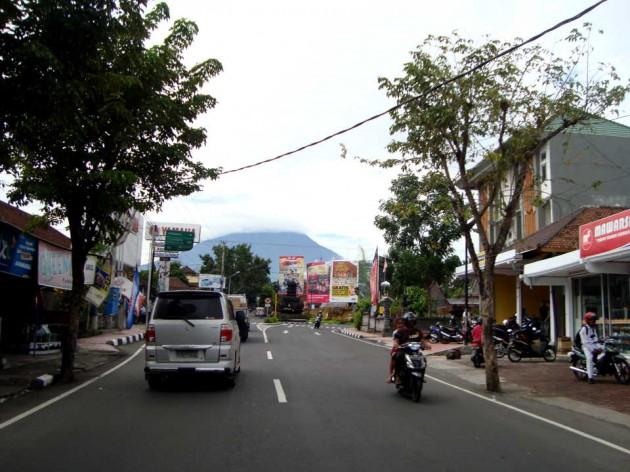 Амлапура | Бали