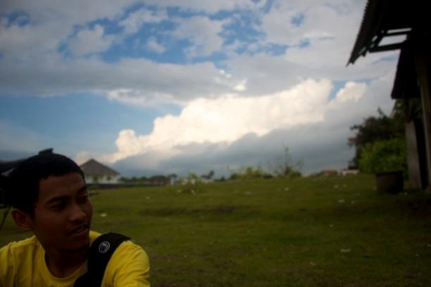 Ава-ава. Бали