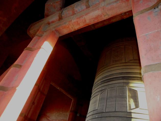 Колокольная башня. Пекин