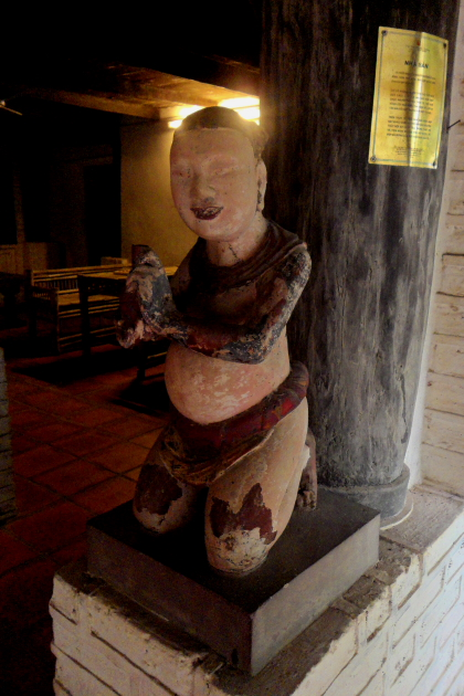 Вьетнамский дворец Тань Чуона