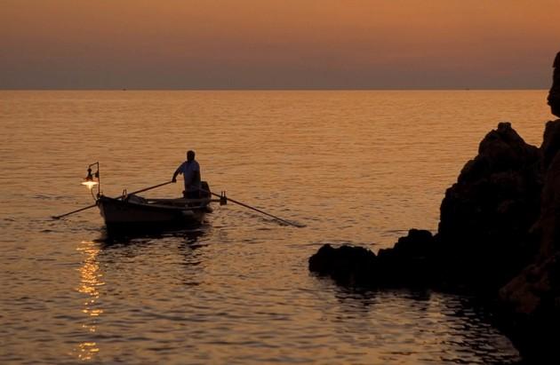 Вечера рыбацкой традиции в Хорватии