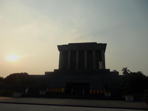 Достопримечательности Ханоя