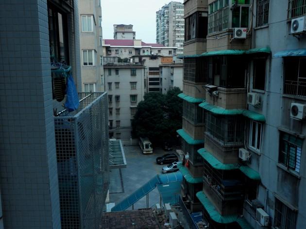 Гуанчжоу старый город