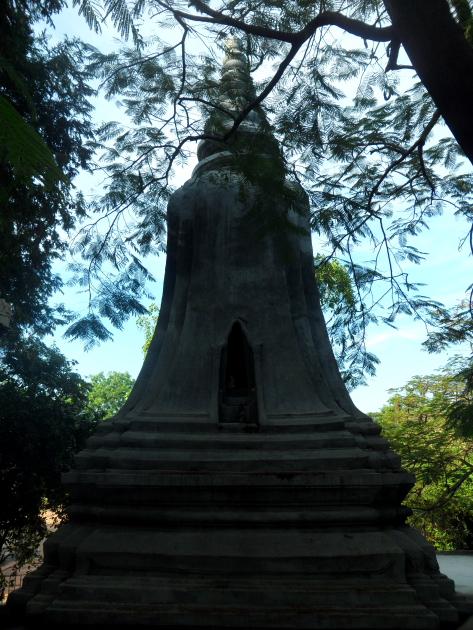 Достопримечательности Пномпеня