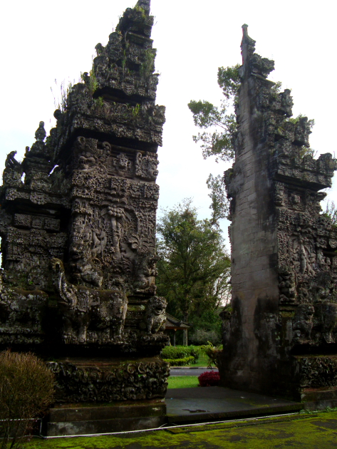 Рамаяна на Бали
