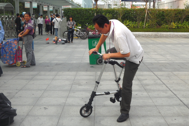 Кантонская ярмарка (Canton fair) Гуанчжоу