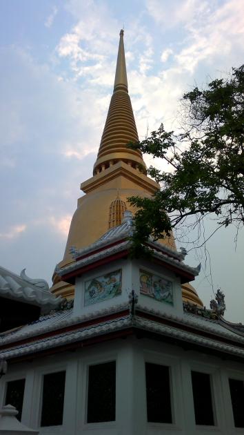 Самые интересные храмы Бангкока