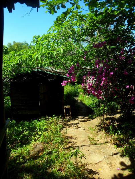 Исчезающие деревни Сиануквиля