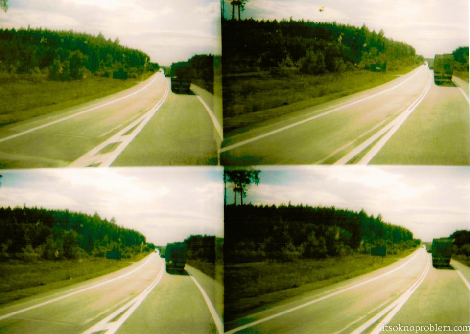 10 вещей, которые можно бесплатно сделать в путешествии. Автостоп.