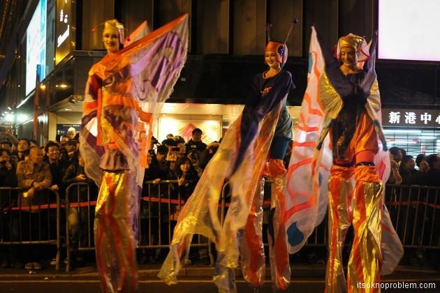 Парад на китайский новый год в Гонконге (27 of 19)