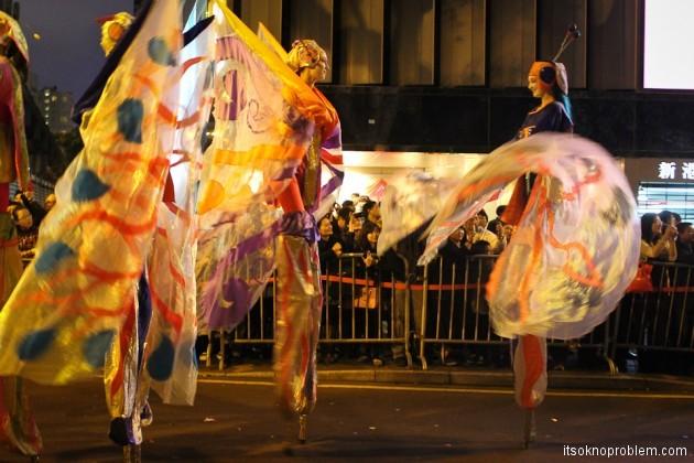Парад на китайский новый год в Гонконге (28 of 19)