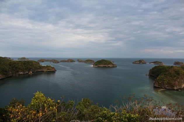 Сто прекрасных филиппинских островов
