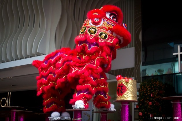 Танец дракона в Гонконге (1 of 10)
