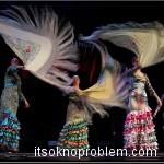 Фестиваль фламенко в Москве