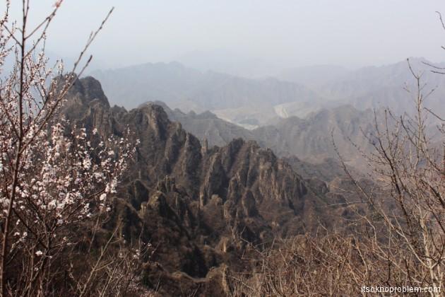 Пять героев гора Лангья. Горы и пики