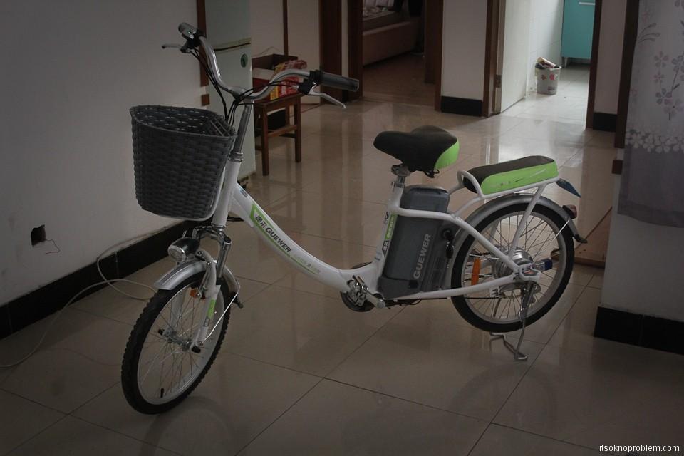 Как мы купили новый электробайк e-bike-6