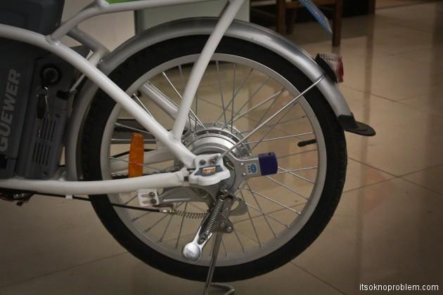 Как мы купили новый электробайк e-bike