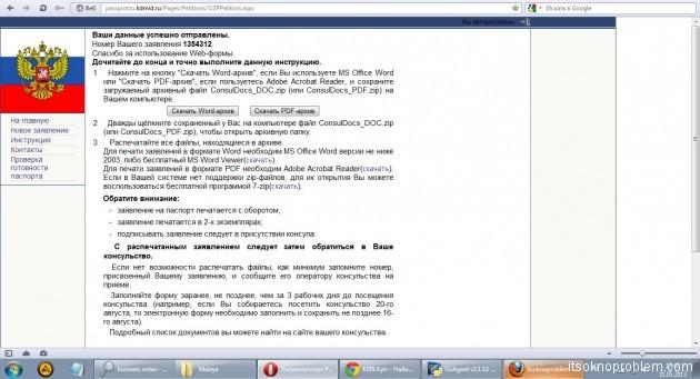 Новый загранпаспорт в Китае-анкета онлайн. Пекинское посольство.