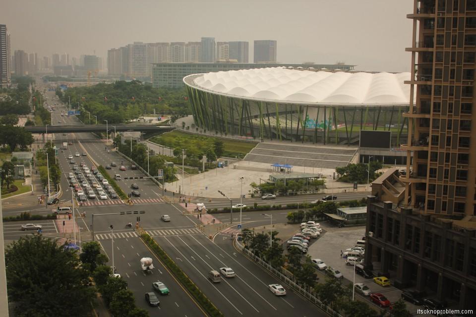 Поиска жилья в Шэньчжэне. Снять квартиру, апартаменты в Китае