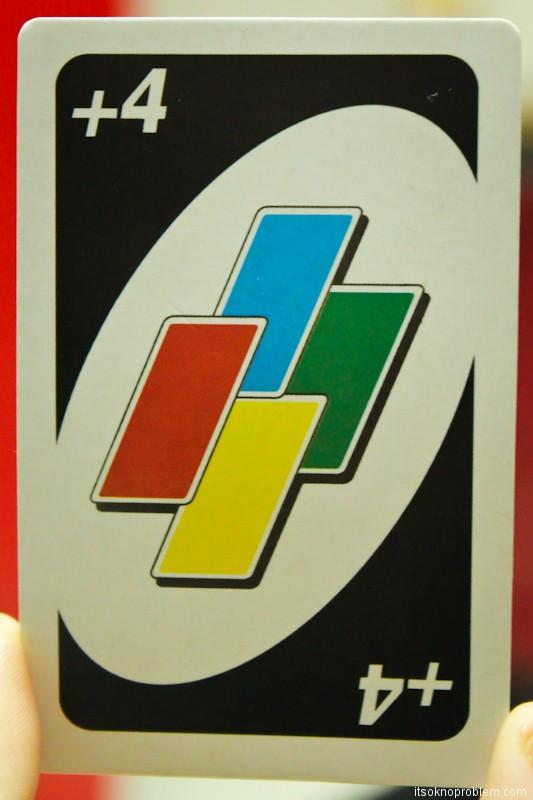 Игра -Уно- правила, турниры и конкурс