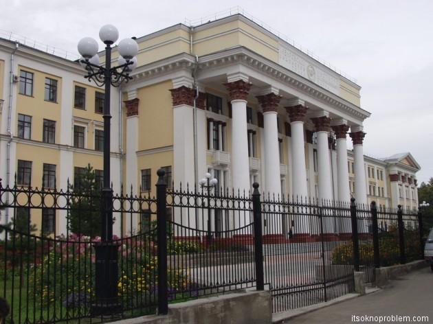 Зазеркалье Европы - Хабаровск. ФОТО