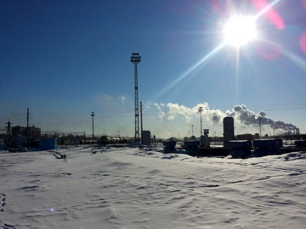 Навстречу зиме! К снегам в Альпы и на ДВ