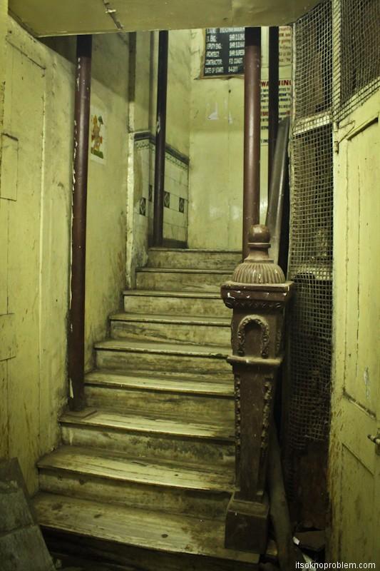 Старый Мумбаи. Достопримечательности города. Хоспис