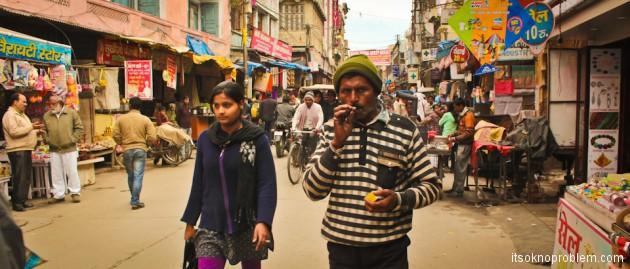 Как отпраздновать свой день рождения в Индии
