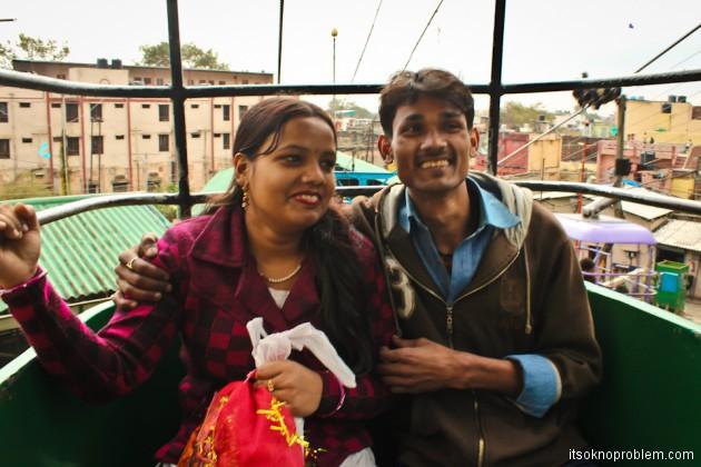 Как отпраздновать день рожденья в Индии