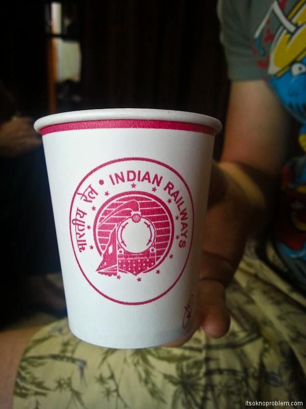 Поезд Гоа - Дели. Ухватить скрытую реальность