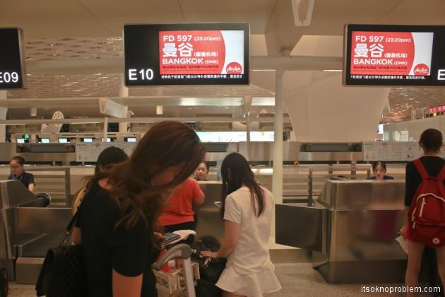 Бай-бай Китай после двух лет работы в Поднебесной