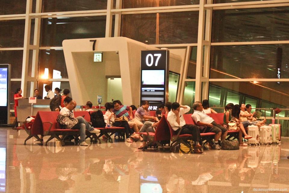 Перелет из Китая в Таиланд. Распродажа Air Asia
