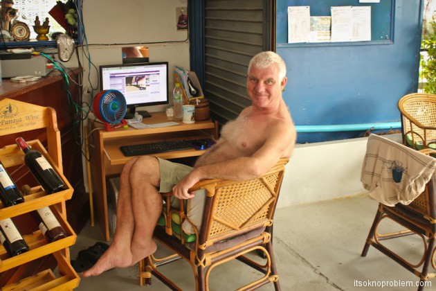 Счастливая старость на одну пенсию в Таиланде