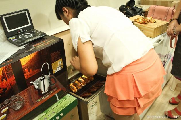 Чай из Китая. Какой попробовать и что привезти. Сорта и чайные рынки