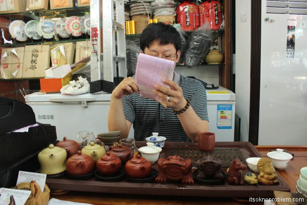 Чай из Китая. Какой стоит попробовать, что привезти. Сорта и чайные рынки