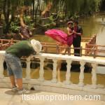 Свадьба в Китае. Свадебные фотосессии для новобрачных