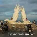 Песни под гитару на море в Таиланде