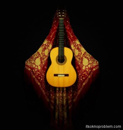 Международный фестиваль гитары в Аргентине