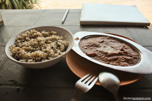 Вкусная неделя. Индия