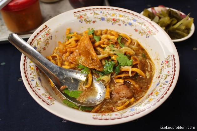 Вкусная неделя. Таиланд. Том кха гай