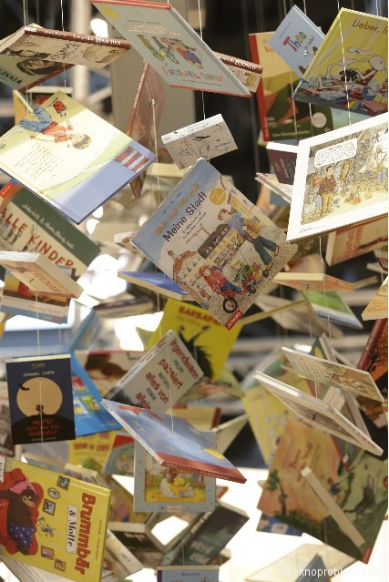 Лейпцигская книжная ярмарка