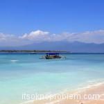 Дайвинг на Бали. Амед и острова Гили