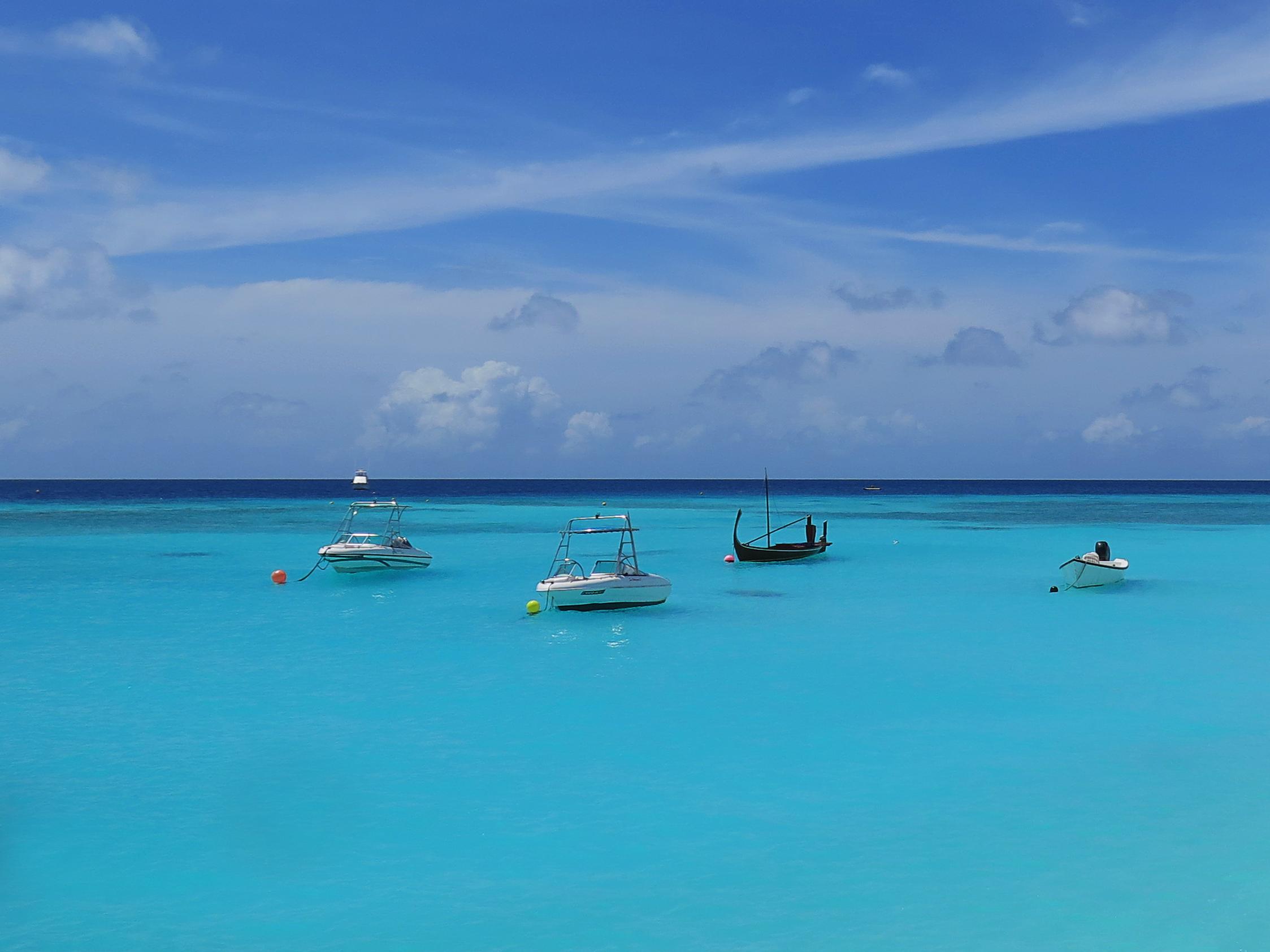 150 дней в раю или будни дайвинг инструктора на Мальдивах, часть 2