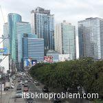Чем манит Манила?